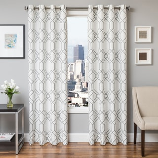 Sawyer Grommet Top Curtain Panel