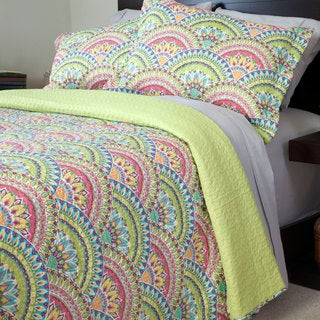 Windsor Home Melanie Quilt Set