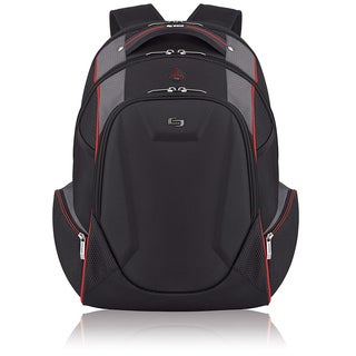 Solo Active 17.3-inch Laptop and Tablet Backpack