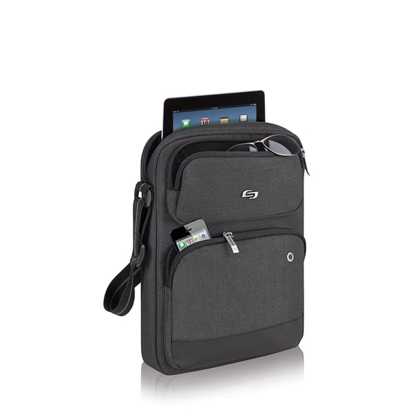 Solo Urban Universal 11-inch Tablet Sling Messenger Bag