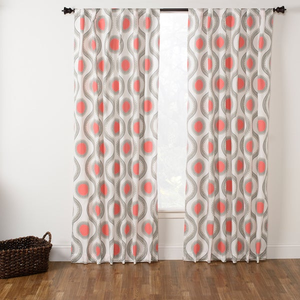 Marlowe Curtain Panel