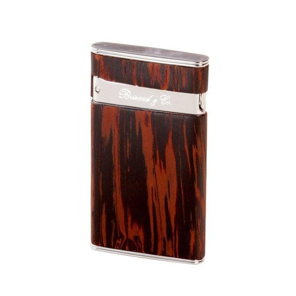 Brizard & Co Wenge Sottile Lighter
