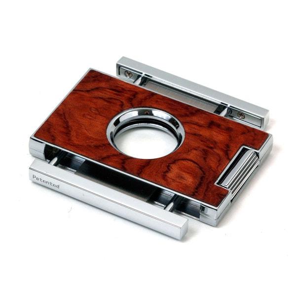 Brizard & Co Bubinga Elite Series Premium Cutter