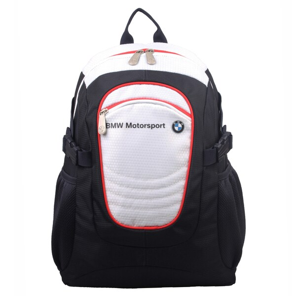 BMW Motorsports Casual Backpack