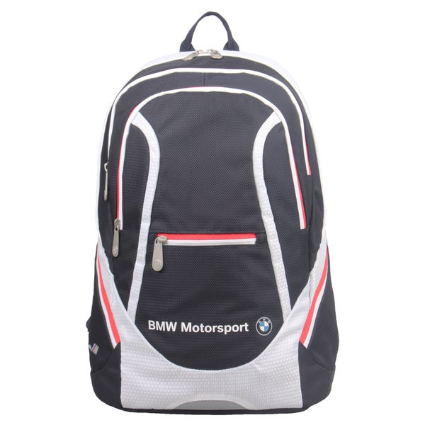 BMW Motorsports Team 15-inch Laptop Backpack