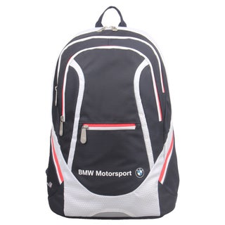 BMW Motorsports Team 15-inch Laptop Backpack