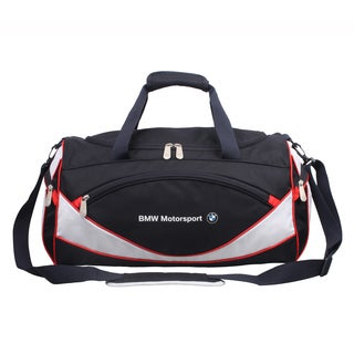 BMW Motorsports 19-inch Sports Duffel Bag