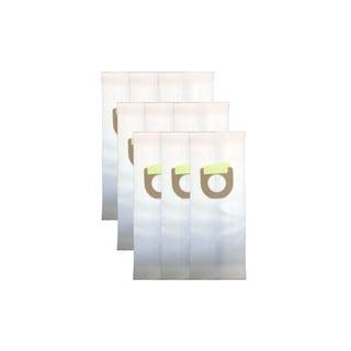 9 Hoover Type Y Allergen Paper Bags