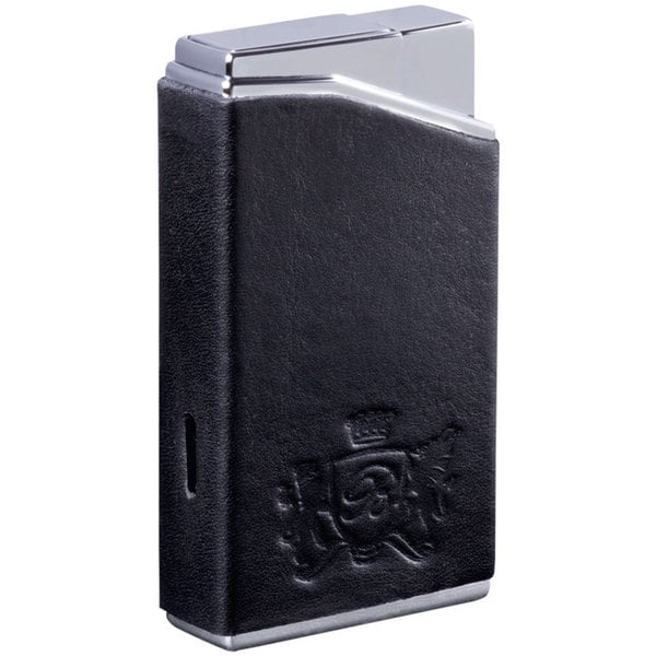 Brizard & Co Sunrise Black Lotus Pocket Lighter