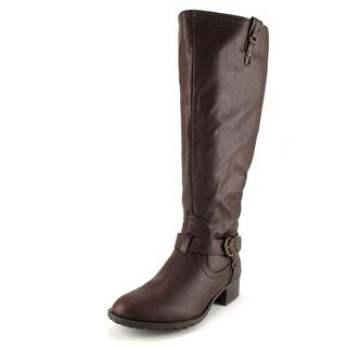 Rampage Women's 'Intense' Faux Leather Boots