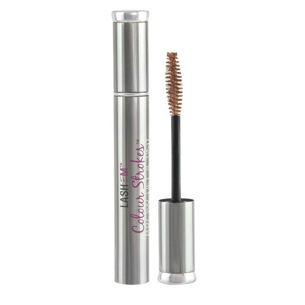 Lashem Colour Strokes Brow Tint & Lift with Lash Enhancing Serum Brunette