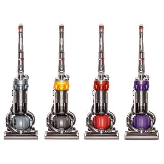 Dyson DC25 Multifloor Upright Vacuum (Refurbished)