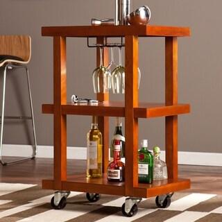 Upton Home Clover Chic Bar Cart