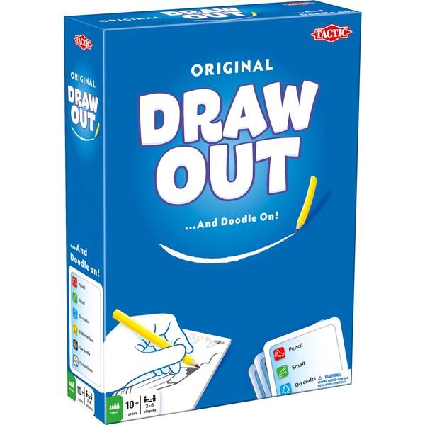 Draw Out Original