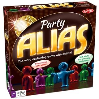 Tatic Party Alias