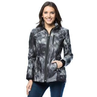 Halifax Traders Women's Tie-Dye Active Jacket
