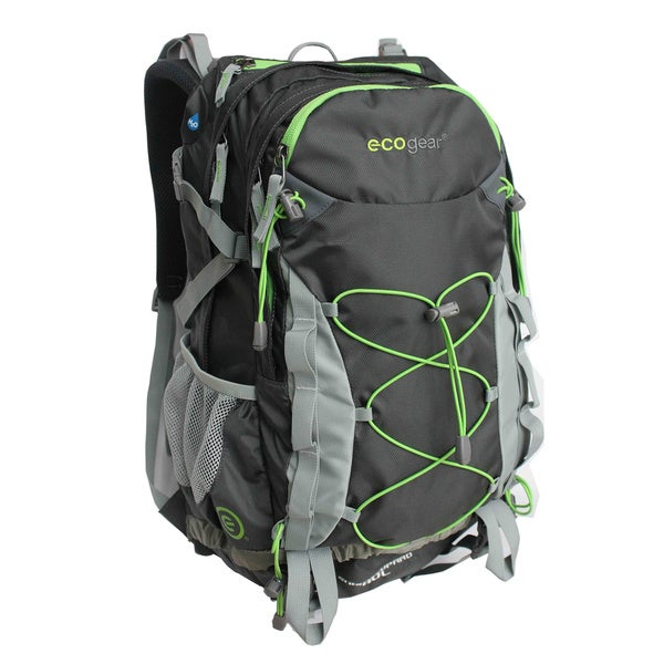 Ecogear Snow Leopard 40L Hiking Pack