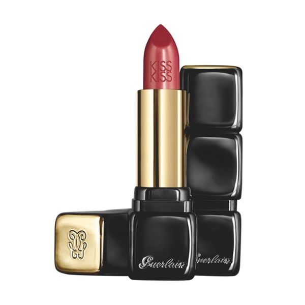 Guerlain Kiss Kiss Creamy Shaping Lip Colour