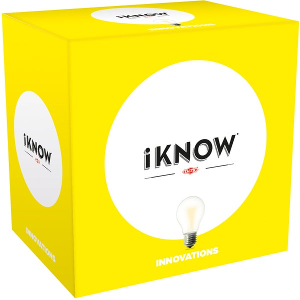 iKnow Innovations