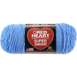 Red Heart Super Saver YarnDelft Blue