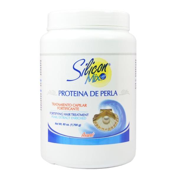 Silicon Mix Proteina De Perla 60-ounce Treatment