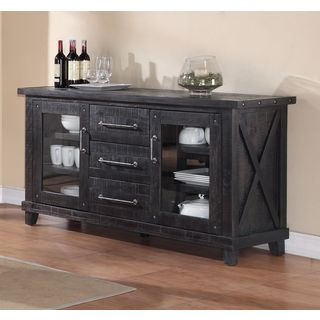 French Sideboards  French Buffets