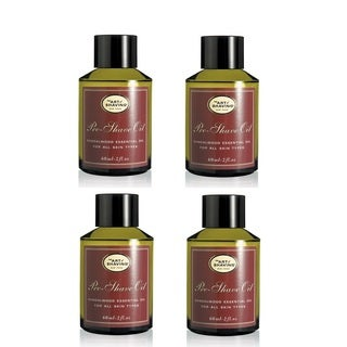 Art of Shaving Sandalwood 2-ounce Pre-Shave Oil