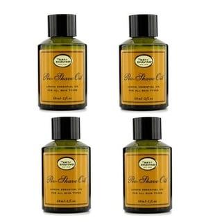 Art of Shaving Lemon 2-ounce Pre-Shave Oil