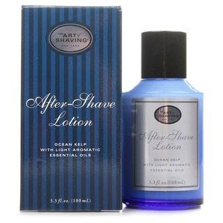 Art of Shaving Ocean Kelp 3.3-ounce After-Shave Lotion