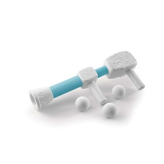 Discovery Kids Indoor Snowball Launcher