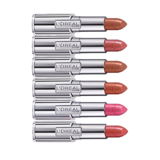 L'oreal Infallible Lipstick 6-Piece Set