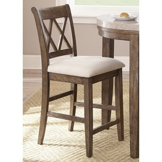 Greyson Living Fulham Counter Height Stool (Set of 2)