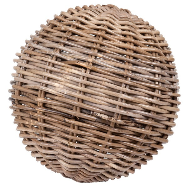 Medium Estelle Rattan Ball Dcor