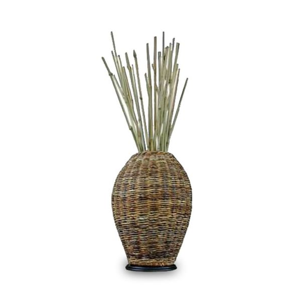 Fisher Abaca Jar