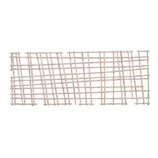 Elizabeth Rattan Wall Décor