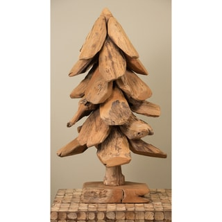 Albany Tree Teakwood Décor