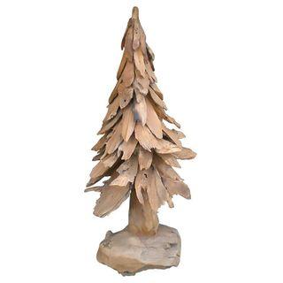 Ama Tree Teakwood Décor