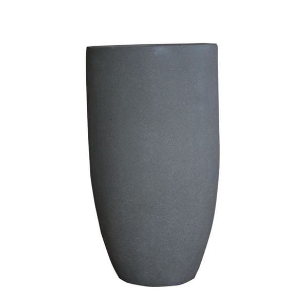 Harvey Grey Planter