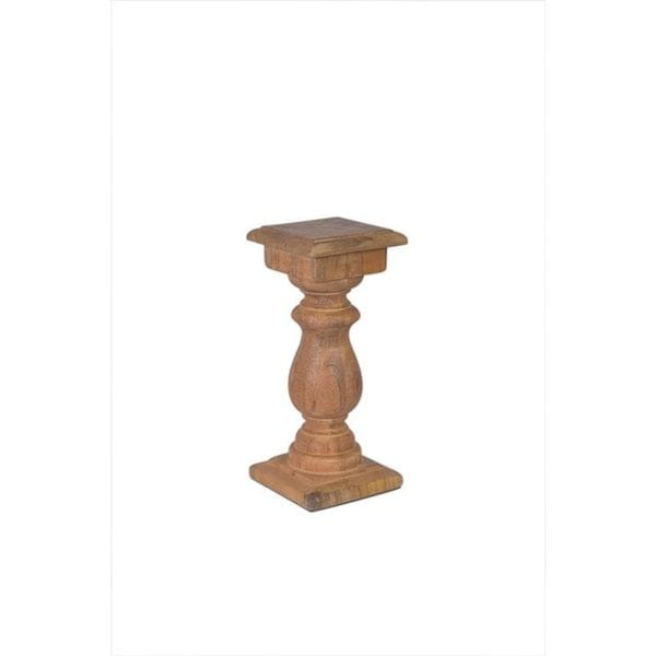 Franklinton Wooden Standing Dcor