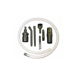 32MM Mini Micro Tool Attachment Set Fits All Vacuum Cleaners Including Hoover, Eureka, Kenmore & Bissell