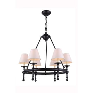 Montgomery Collection 1406 Pendant lamp with Bronze Finish