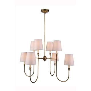 Lancaster Collection 1411 Pendant lamp with Antique Bronze Finish