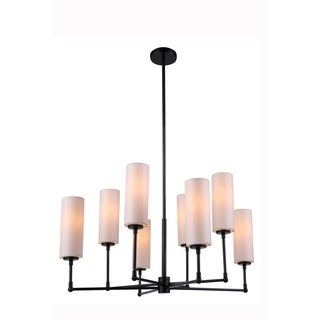 Richmond Collection 1410 Pendant lamp with Bronze Finish