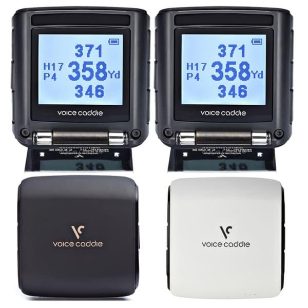 Voice Caddie D1 Golf GPS