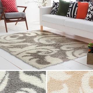 Artistic Weavers Meticulously Woven Susan Wool Rug (5'3 x 7'3)