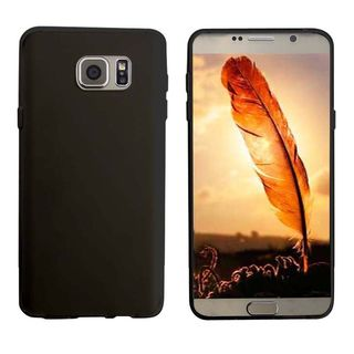 Insten TPU Rubber Candy Skin Phone Case Cover For Samsung Galaxy Note 5