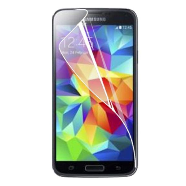 Insten Clear LCD Phone Screen Protector Film Cover For Samsung Galaxy S5 (Single/ Pack of 2)