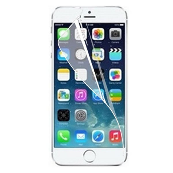 Insten Clear LCD Phone Screen Protector Film Cover For Apple iPhone 6 (Single/ Pack of 2)