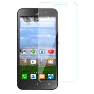 Insten Clear Tempered Glass LCD Phone Screen Protector Film Cover For Huawei Raven LTE
