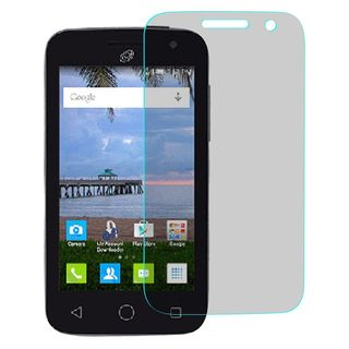 Insten Tempered Glass LCD Phone Screen Protector Film Cover For Alcatel One Touch Pop Nova